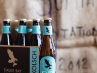 Eagle Bay Brewing Co - Beers Kolsch